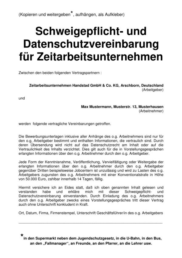 flugblatt_schweigepflicht-und-datenschutzvereinbarung_fuer_zeitarbeitsunternehmen